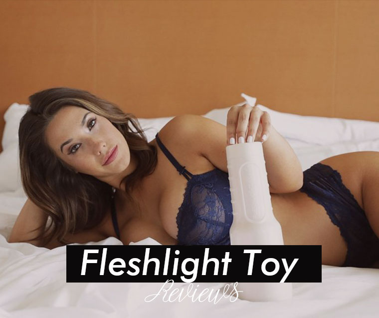 Fleshlight Toy Featured Image