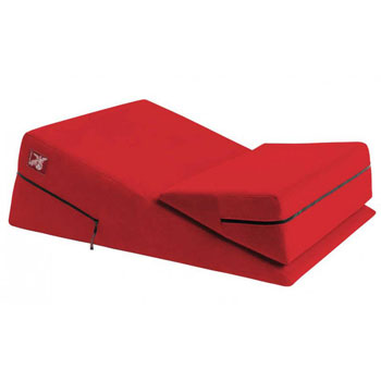 A small product image of Liberator Ramp & Wedge Combo