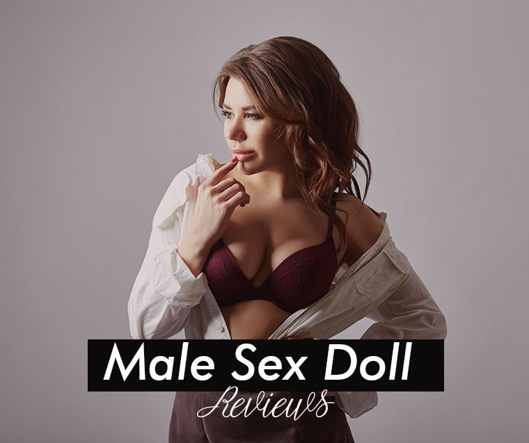 Male Sex Doll Reviews Featured Image