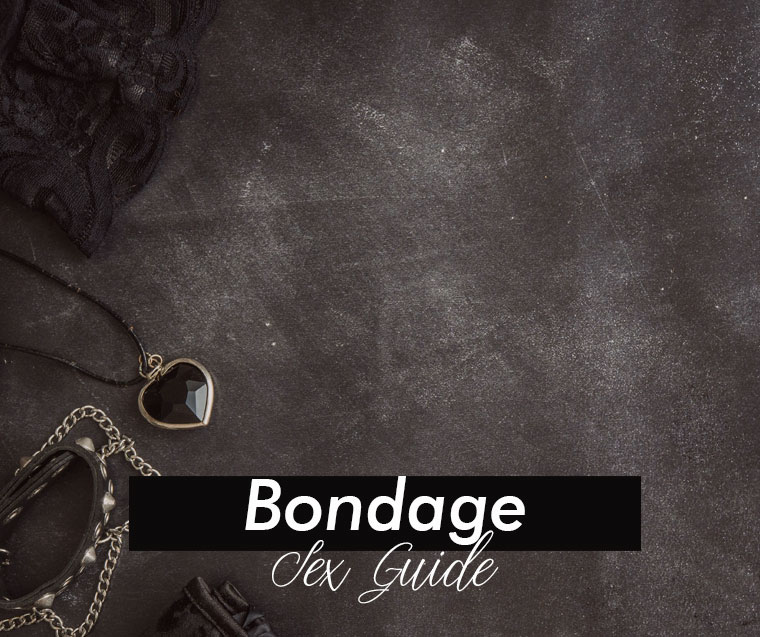 our bondage sex guide