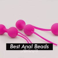 Our Reviews of 10 Highest Rated Anal Beads on the market in 2021
