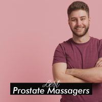 The 9 Top Rated Orgasmic Prostate Massagers on the Market in 2020