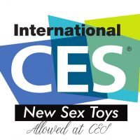 The New Sex Toys Allowed at CES Las Vegas Show 2020