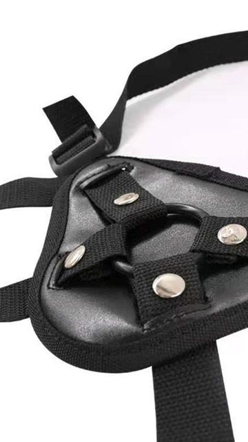 strapon harness