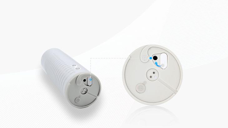Adjustable air vent