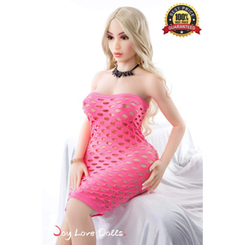 A small product image of Brenna Big Booty Realistic Sex Doll