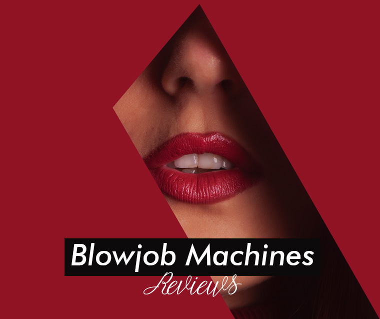Best Blowjob Machines