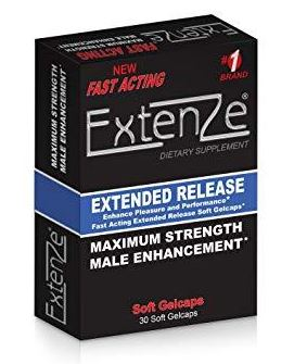 Extenze best male enhancement pill 2020