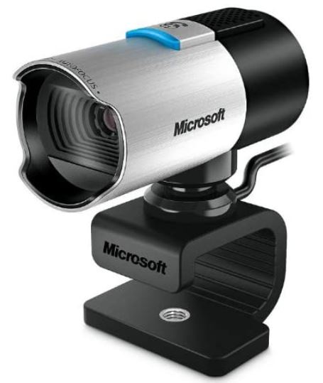 High-Quality Microsoft LifeCam Studio