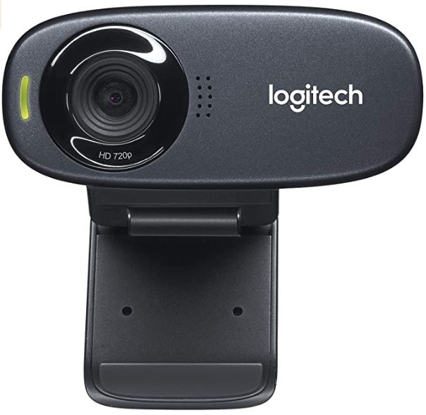 Logitech Extra Superb C310 Fine Webcam