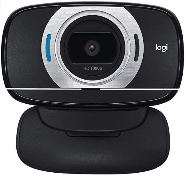 C615 Logitech Extra Fine & Powerful Webcam