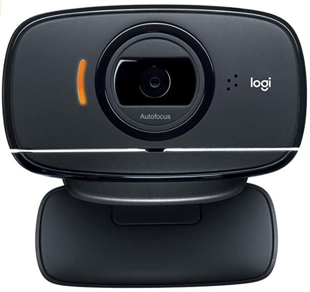 Logitech Versatile C525 High Definition Webcam