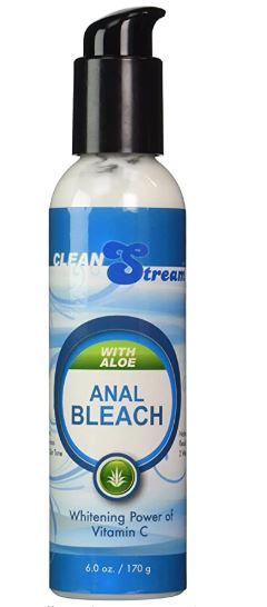 XR Brands Anal Bleach Cream