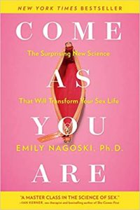 Come As You Are – By Emily Nagoski