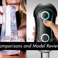 Fleshlight Men's Toy VS Tenga- Comparisons and Model Reviews