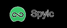 Spyic logo